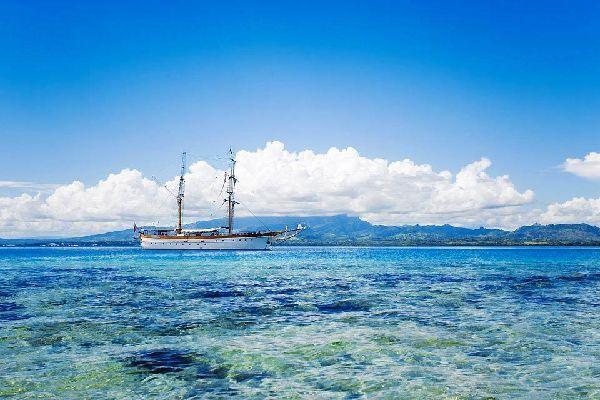 Cruises , A cruise in Suva and Denarau , Fiji