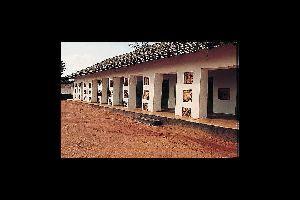 Les musées , Bénin