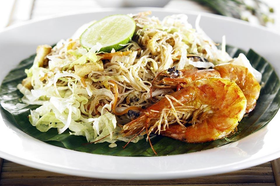 La cucina cinese malesia for Una salsa da cucina cinese