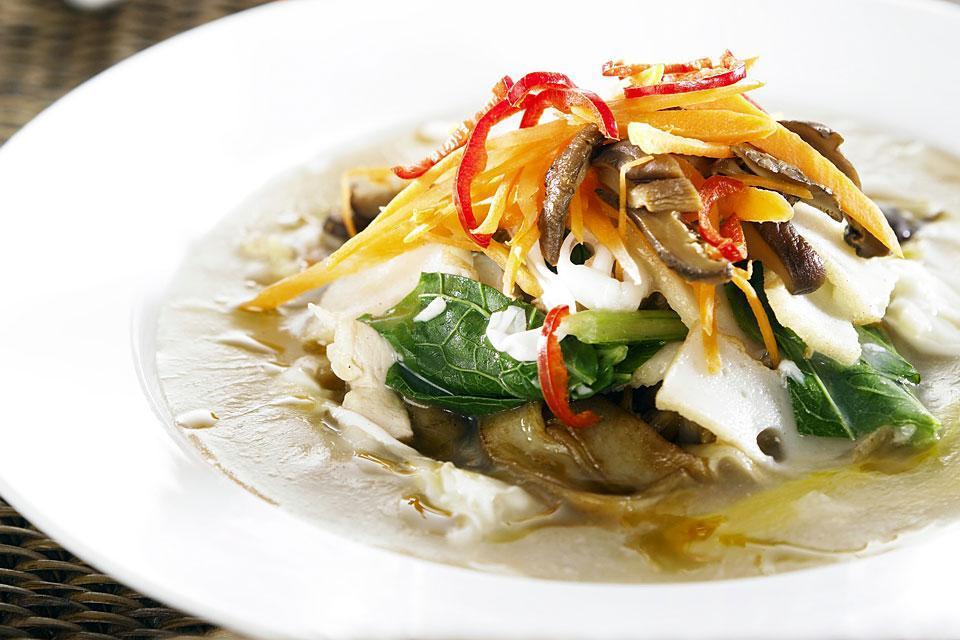 La cuisine chinoise malaisie occidentale malaisie for Cuisine conviviale