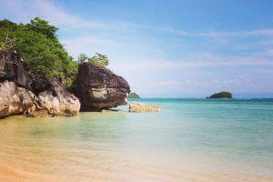 Península de Caramoan , Filipinas