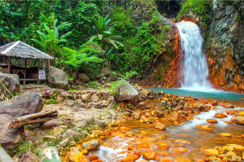 Negros, Las islas, Filipinas