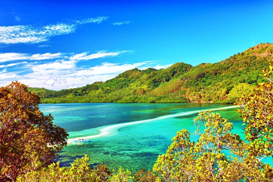 Palawan , El Nido , Filipinas