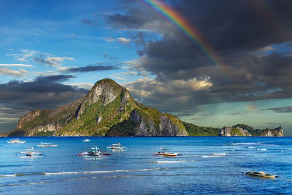 Palawan , Filipinas