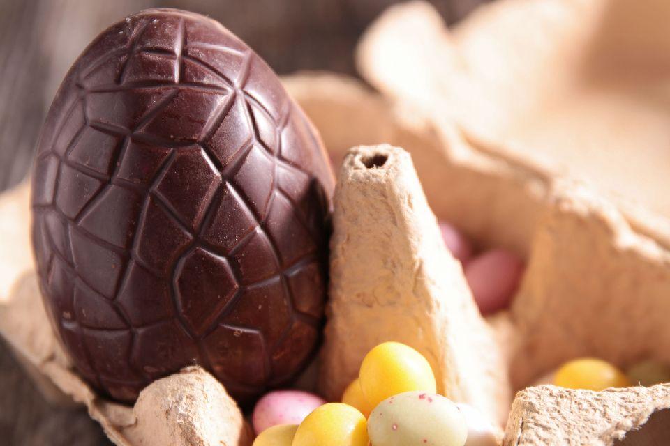La fiesta de Pascua , Las fiestas de Pascua , Islandia