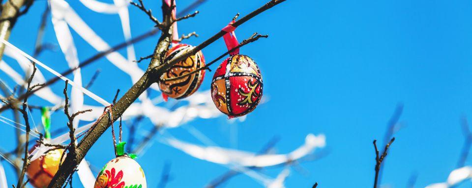 Como Decorar Huevos Para Navidad Hungria