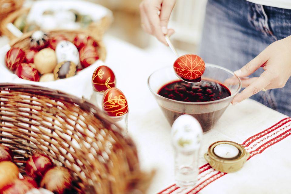 Les traditions, Pâques, tradition, fête, Hongrie, Europe, oeuf