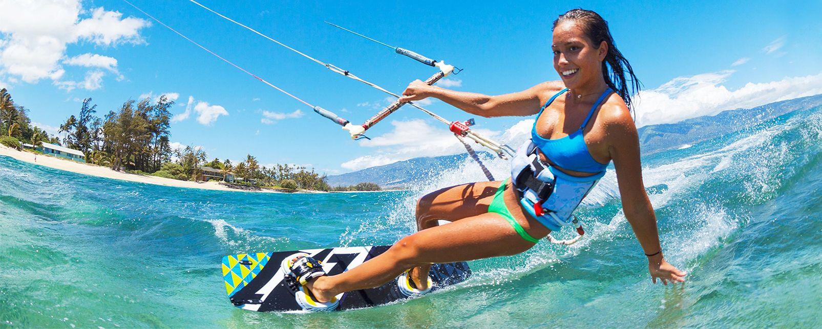 privado escolta Deportes acuáticos