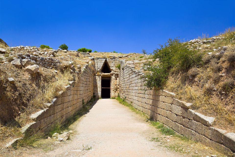 Mycènes , Grèce