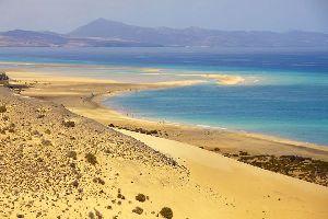 Fuerteventura , Espagne