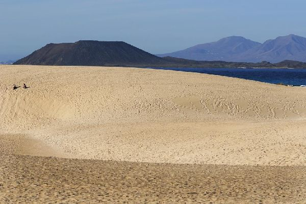 Fuerteventura , Les meilleures plages des Canaries , Espagne