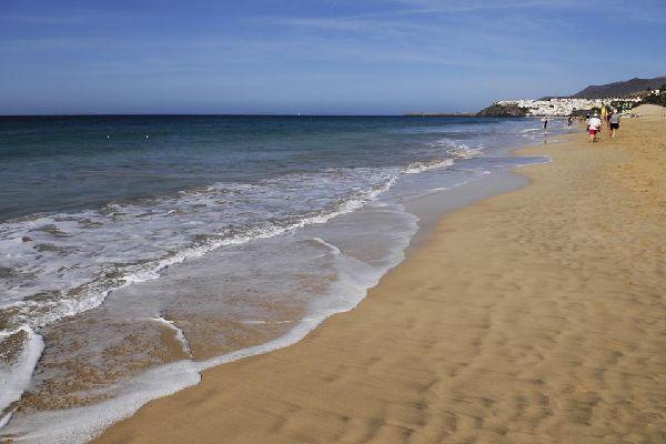 Fuerteventura , La Oliva , Espagne
