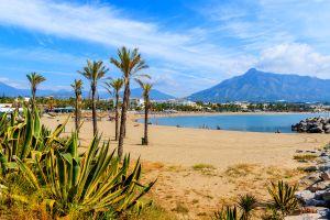 Costa del Sol , Marbella , Marbella , Espagne