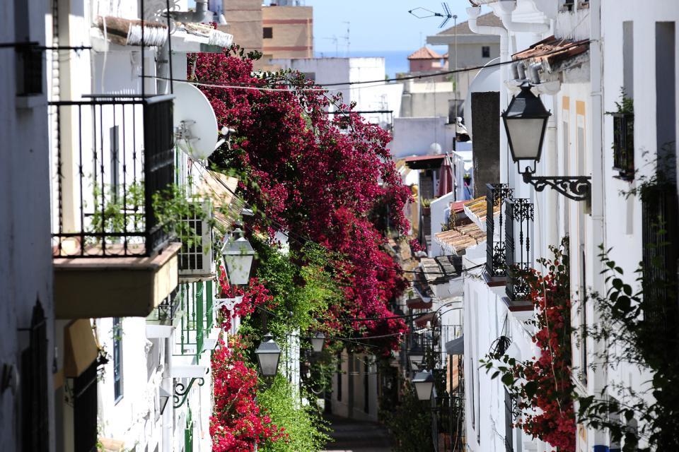 Costa del Sol , Marbella , Espagne