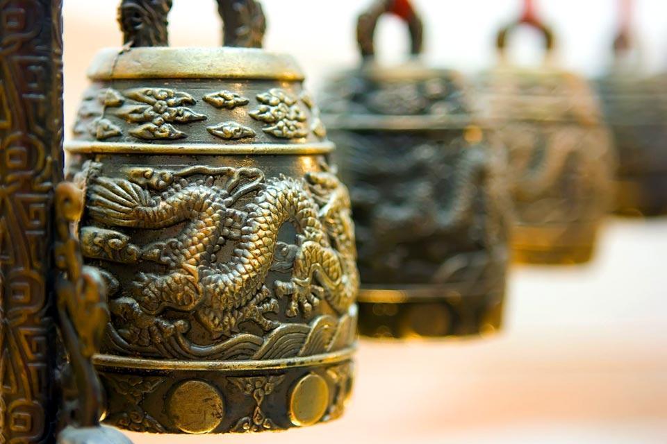 Le Rinpung Dzong, Architecture religieuse, Le Rinpung Dzong, Bhoutan