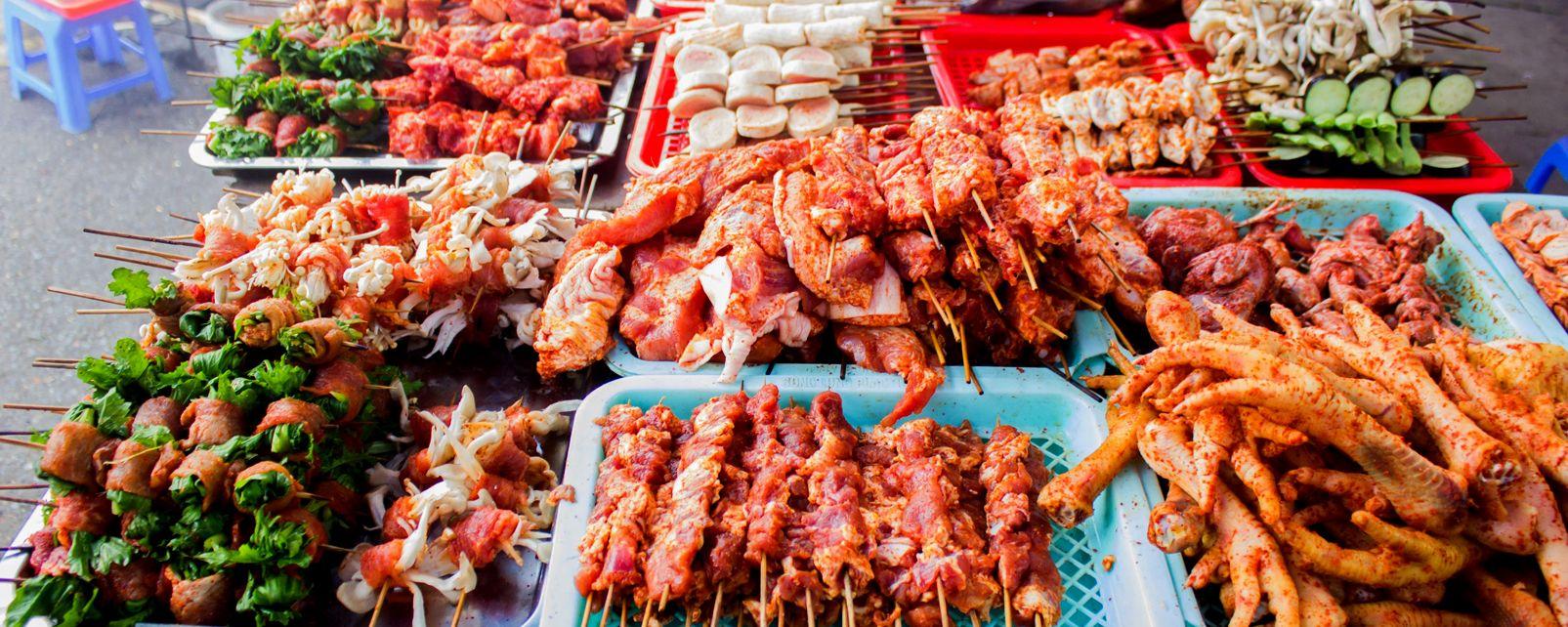 La gastronomie , Vietnam