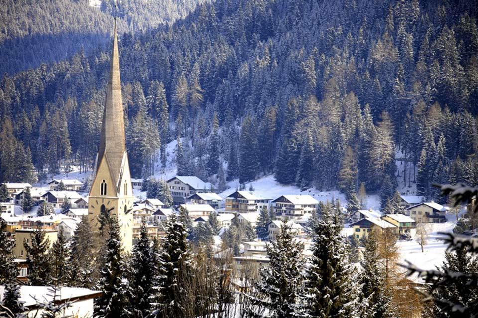Graubünden , Schweiz