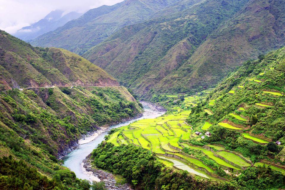 , Luzon, Le isole, Filippine