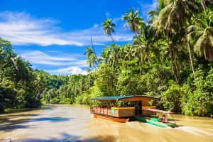 Bohol , Filipinas