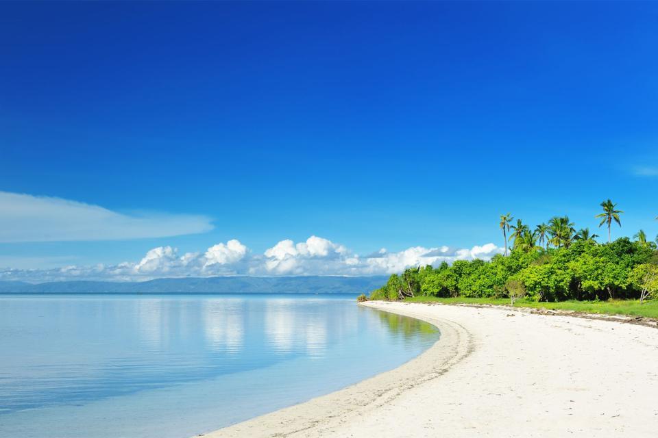 Bohol , El archipiélago de las Bisayas , Filipinas