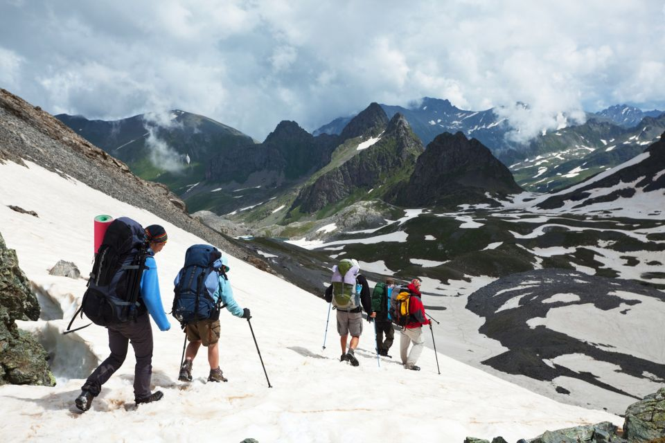 , Trekking in the Himalayas, Landscapes, Bhutan