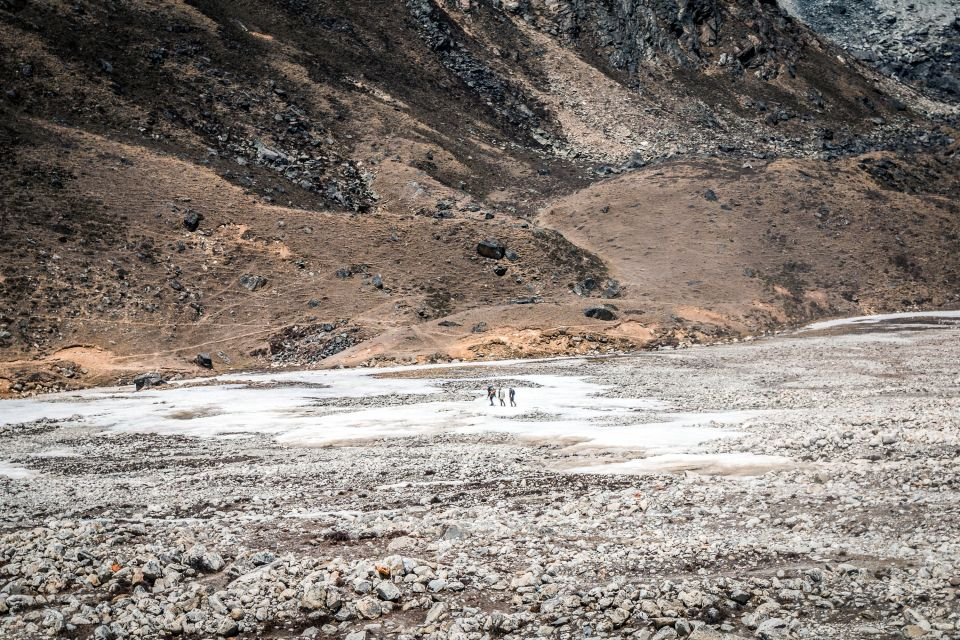 Trekking in the Himalayas, Landscapes, Bhutan