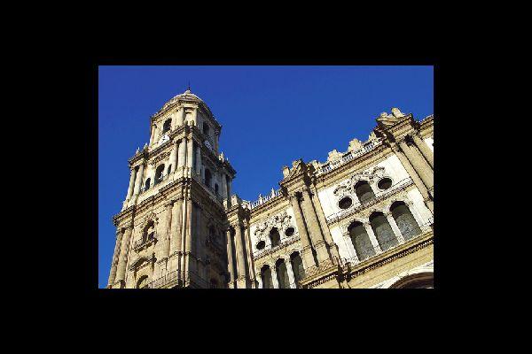 Il castello di San Sebastian , Spagna