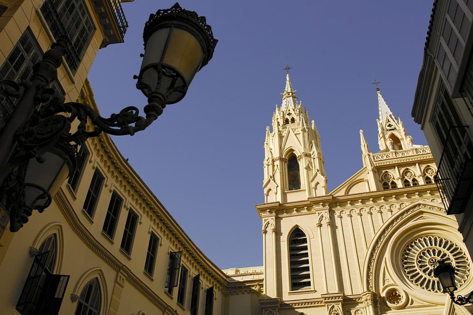 Arte de Málaga , España