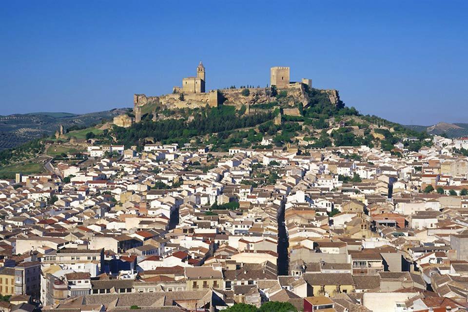 La ruta del Califato , La famosa Ruta del Califato , España