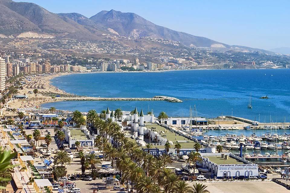 The Al Idrisi route , Spain