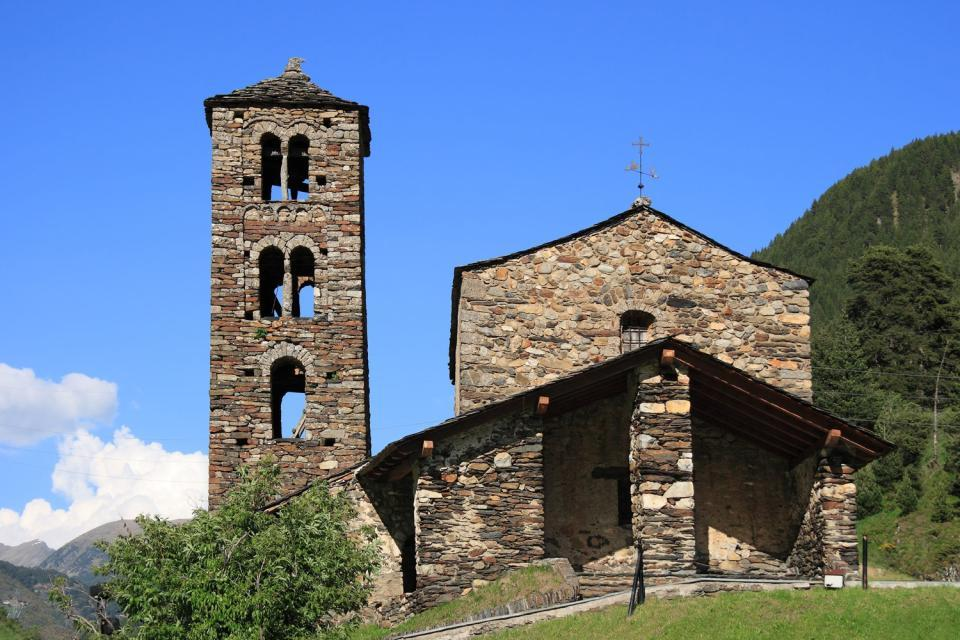 Les Musées , A great variety of museums , Andorra
