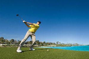 Golf , El golf , República Dominicana
