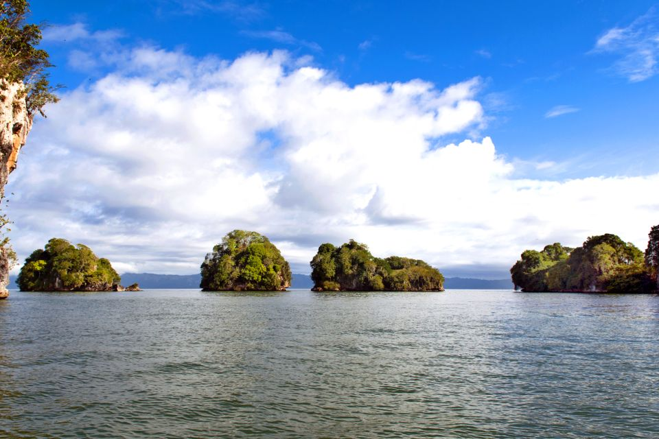 A natural sanctuary, Los Haitises National Park, Landscapes, Samana, Dominican Republic