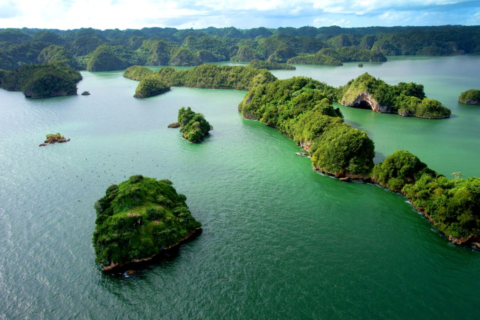 Halong Bay in the Caribbean, Los Haitises National Park, Landscapes, Samana, Dominican Republic