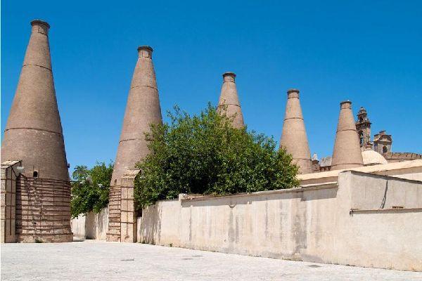 Le centre andalou d'art contemporain , Espagne