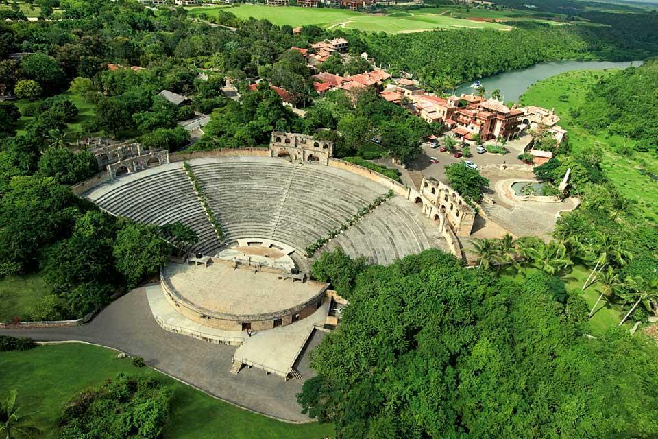 Altos de Chavon , República Dominicana