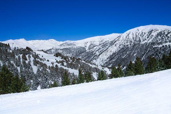 Andorra geography , Andorra