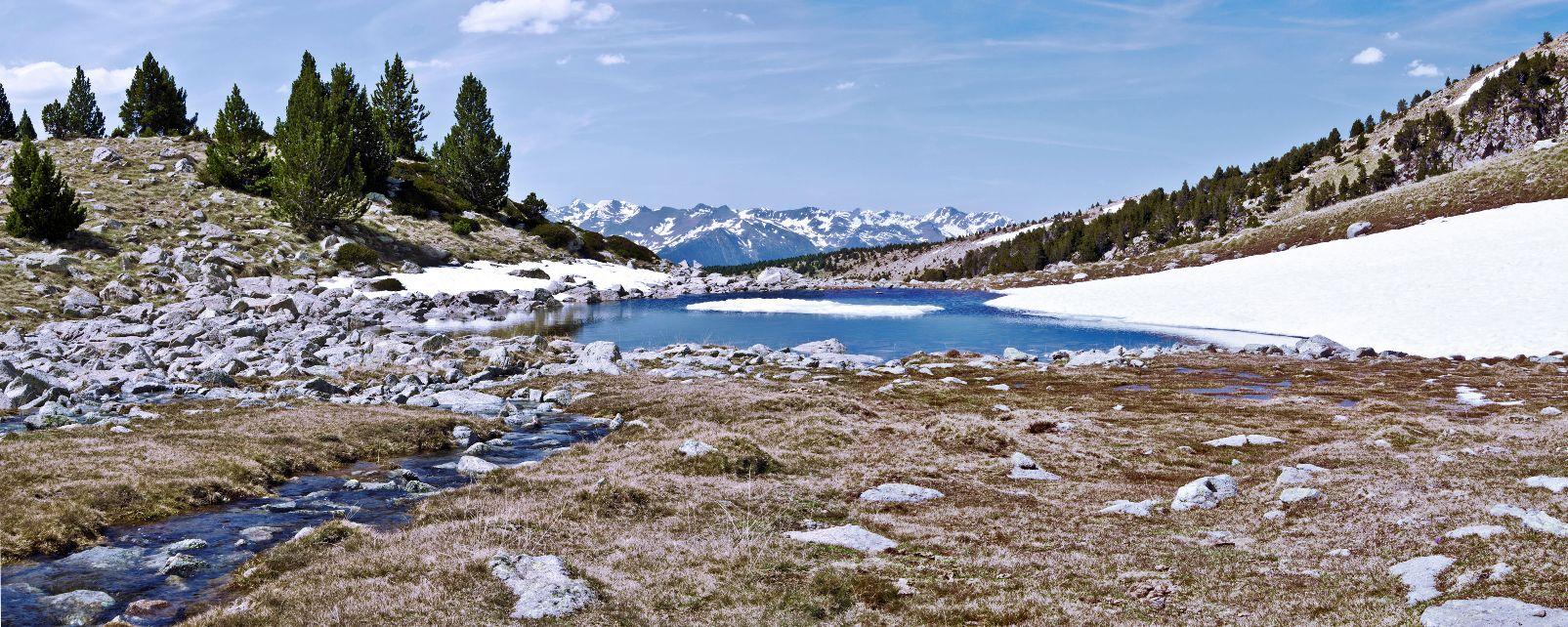 La vallée du Madriu , La vallée glaciaire du Madriu-Perafita-Claror , Andorre