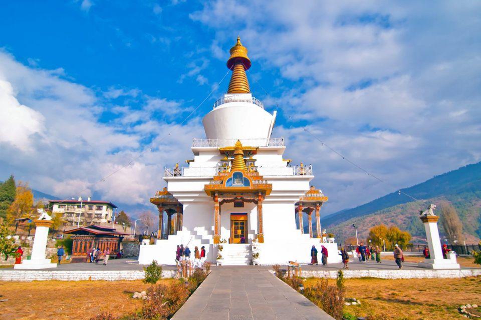 Architecture religieuse, dzong, thimbu, asie, bhoutan, religion, monastère, forteresse, bouddhisme