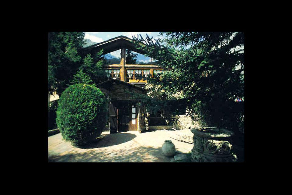 La gastronomie et les bordas , Die Küche Andorras , Andorra