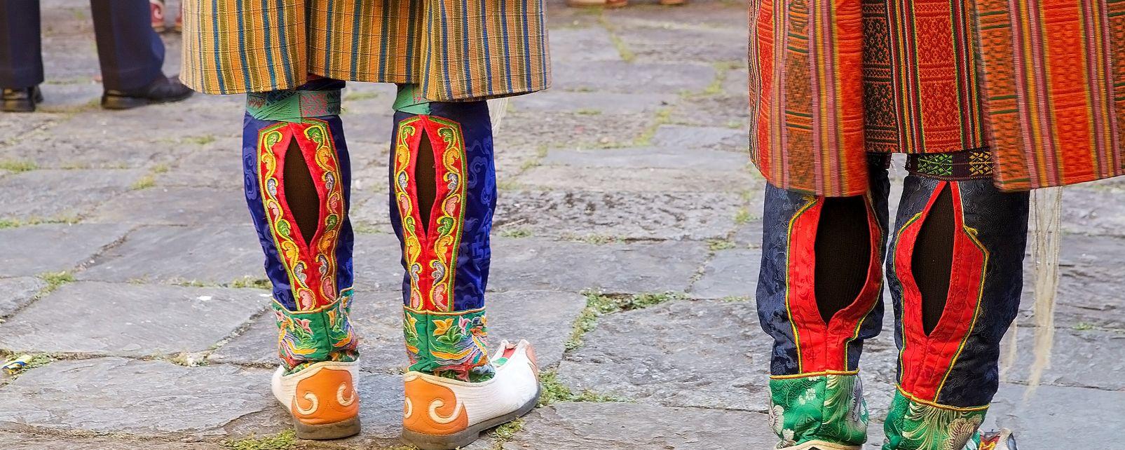 El dzong de Simtokha, Arquitectura religiosa, Bután