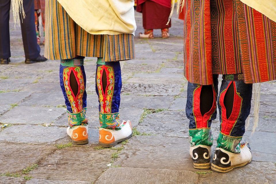Architecture religieuse, bhoutan, asie, dzong, simtokha