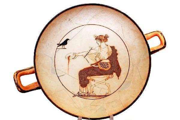 Il museo della Ceramica , Museo della Ceramica, Atene , Grecia