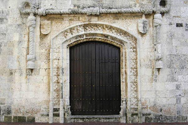 La Casa del Cordon , La Casa del Cordón , República Dominicana