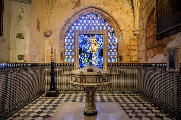, La catedral de Santo Domingo, Los monumentos y los paseos, Santo Domingo, República Dominicana
