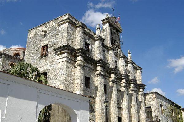 El Panteón Nacional , República Dominicana