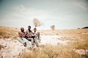 Les arts et la culture, maskanda, chant, musique, afrique, afrique du sud, chanteur
