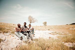 El Maskanda , El estilo maskanda , Sudáfrica