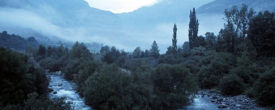 Pirineo Aragones Spain  City new picture : Parque Nacional de Ordesa Aragón España