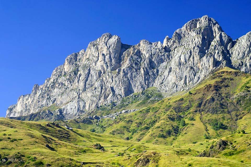 El Valle de Tena , España